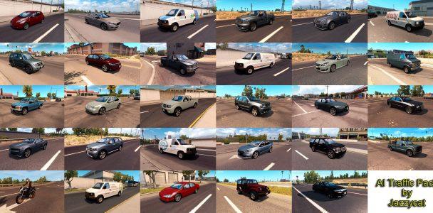 AI-Traffic-Pack-1