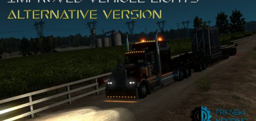 truck tuning game