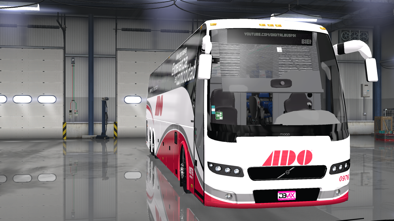 Latest Luxury Volvo Bus Wallpaper Png Gadget And PC
